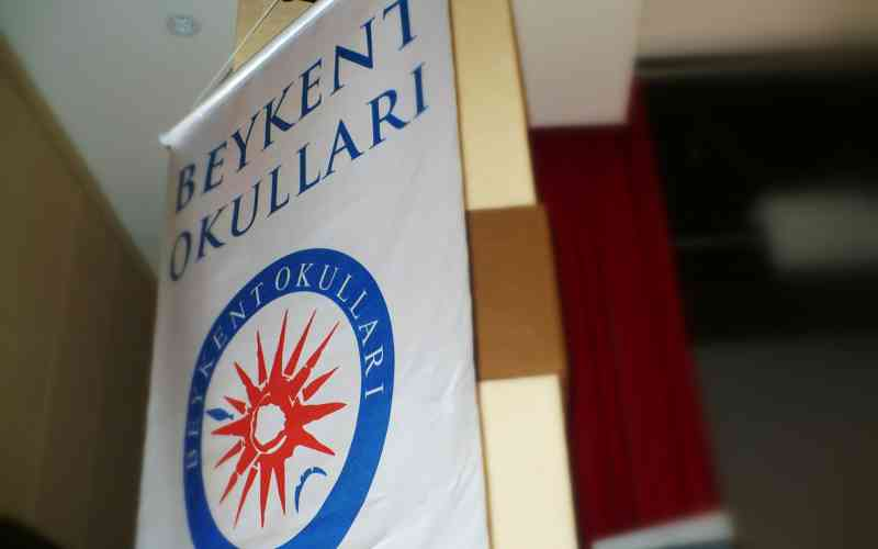 Beykent 1