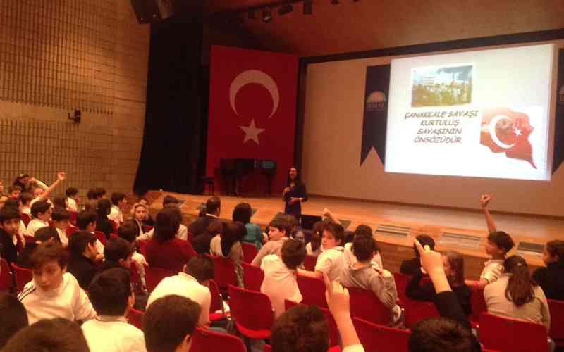 Irmak Okulları 2
