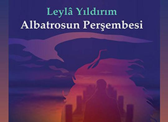 AlbatrosProjeKapak